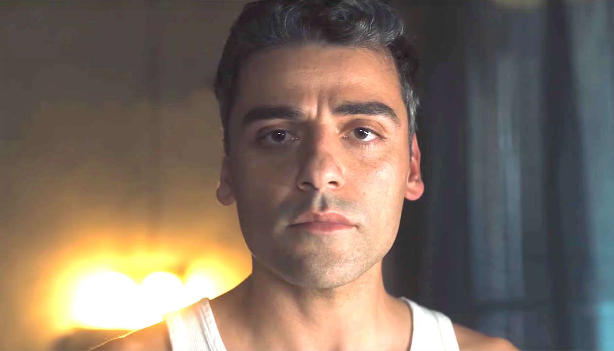 Operation Finale (2018), Oscar Isaac