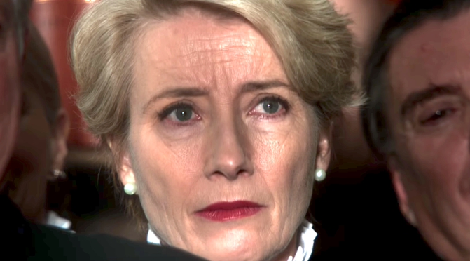 The Children Act (2018), Emma Thompson