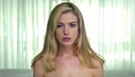 Serenity (2018), Anne Hathaway