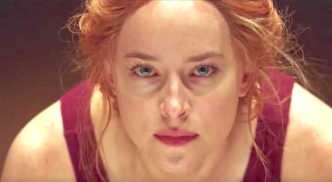 Suspiria (2018), Dakota Johnson