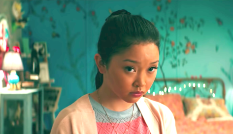 To All The Boys I've Loved Before (2018), Lana Condor