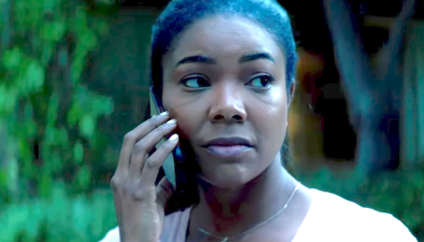 Breaking In (2018), Gabrielle Union