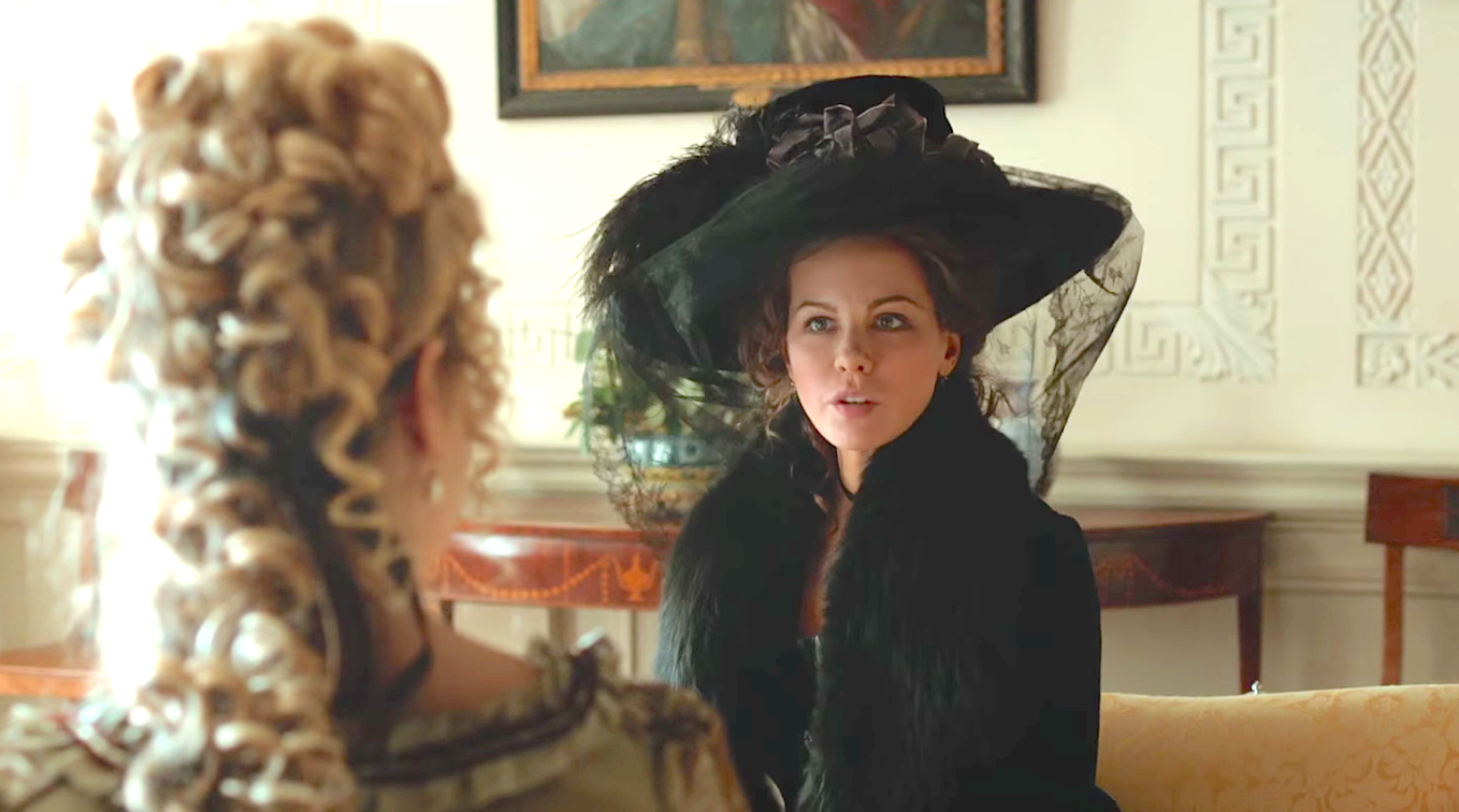 Love & Friendship (2016), Kate Beckinsale