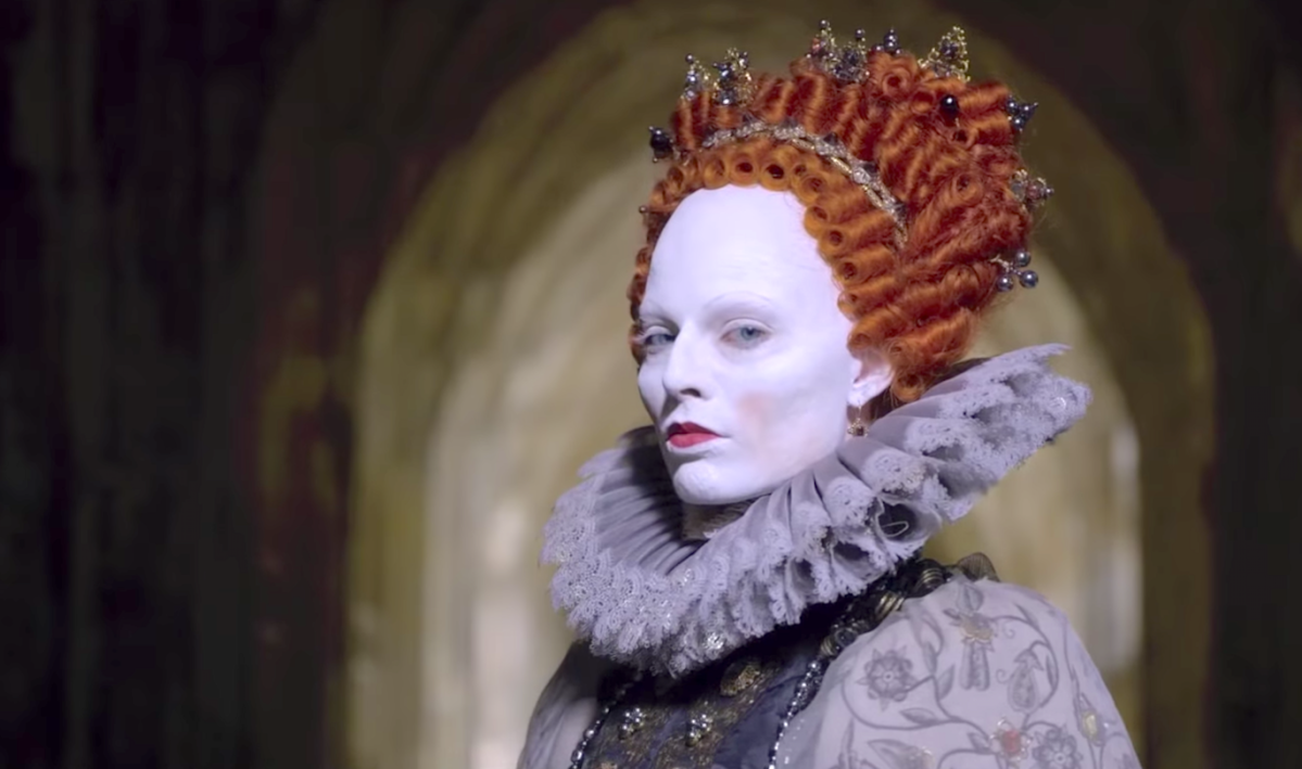 MARY QUEEN OF SCOTS (2018): New Trailer From Margot Robbie, Saoirse Ronan, Guy Pearce, Gemma Chan...