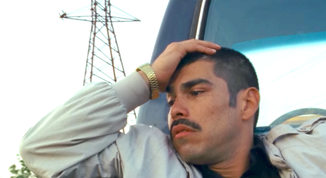 We The Animals (2018), Raúl Castillo