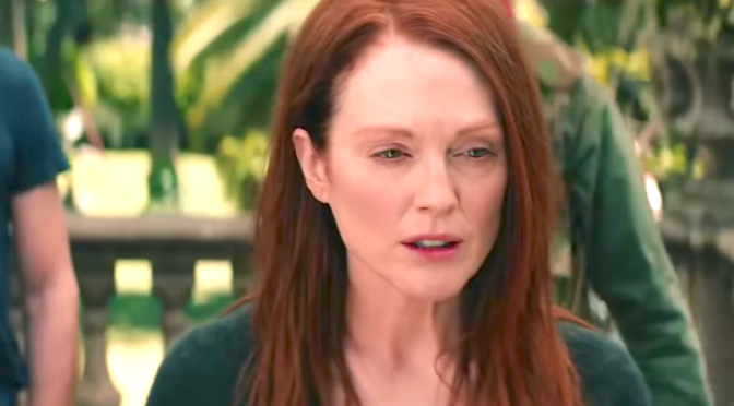 BEL CANTO (2018): New Trailer From Julianne Moore, Ken Watanabe,  Christopher Lambert…