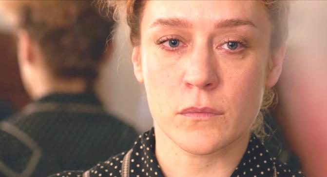 LIZZIE (2018): New Trailer From Kristen Stewart, Chloë Sevigny, Kim Dickens…