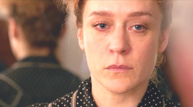 Lizzie (2018), Chloe Sevigny