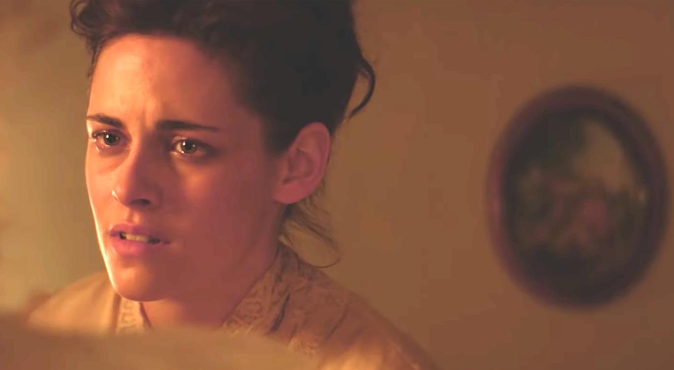 Lizzie (2018), Kristen Stewart
