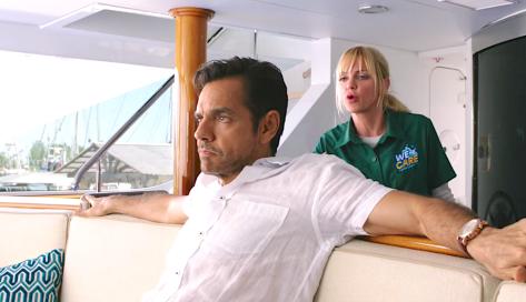 Overboard (2017), Eugenio Derbez, Anna Faris