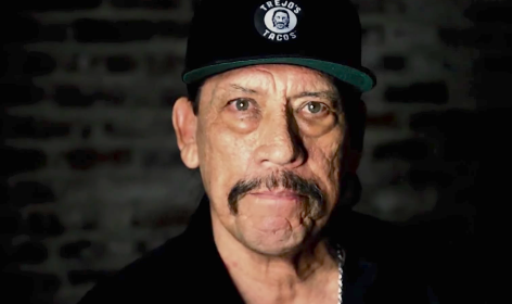 Survivor's Guide To Prison (2018), Danny Trejo