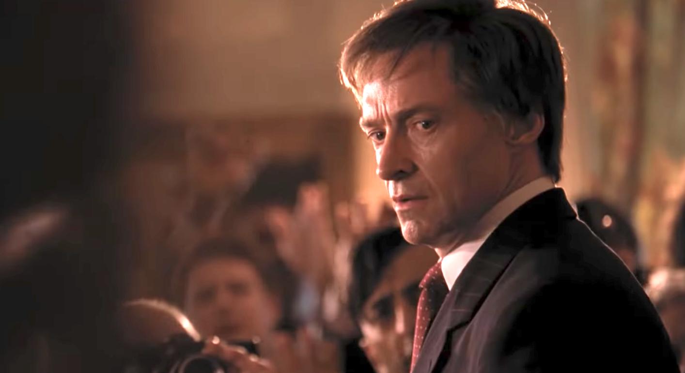 The Front Runner (2018), Hugh Jackman
