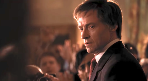 The Front Runner (2018), Hugh Jackman