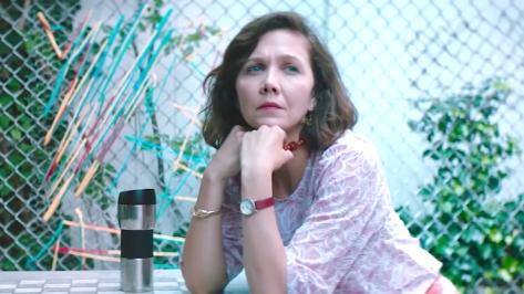 The Kindergarten Teacher (2018), Maggie Gyllenhaal