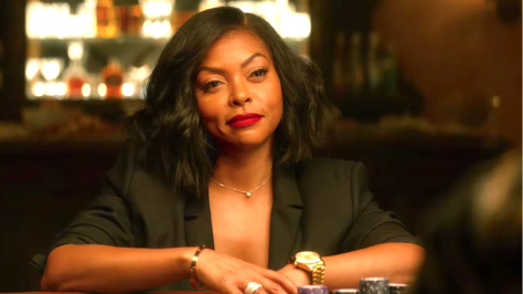 What Men Want (2019), Taraji P. Henson