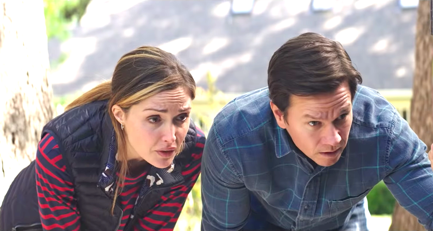 Instant Family (2018), Rose Byrne, Mark Wahlberg