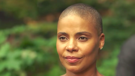 Nappily Ever After (2018), Sanaa Lathan