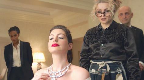 Ocean's 8 (2018), Anne Hathaway, Helena Bonham Carter
