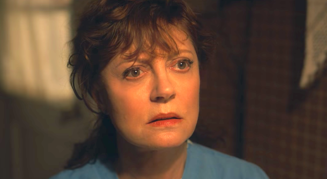 Viper Club (2018), Susan Sarandon