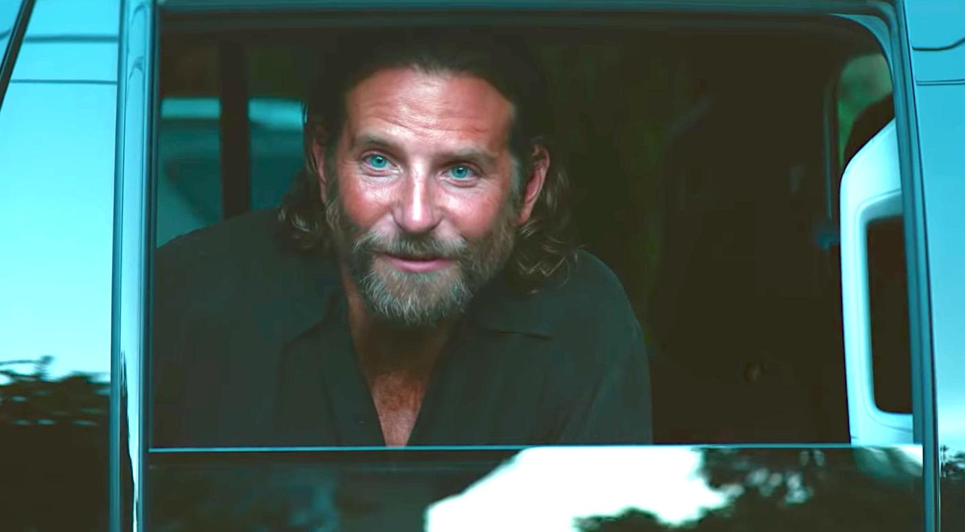 A Star Is Born (2018), Bradley Cooper
