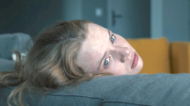 Blue My Mind 2017 New Trailer Starring Luna Wedler Zoë Pastelle Holthuizen Regula Grauwiller The Movie My Life