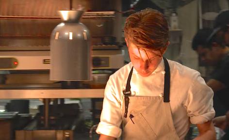 Chef Flynn (2018), Flyn McGarry