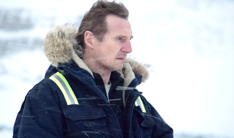 Cold Pursuit (2019), Liam Neeson