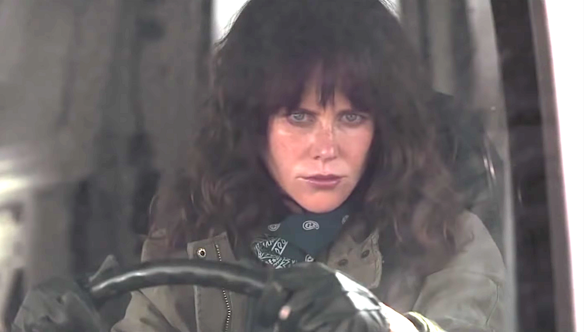 Destroyer (2018), Nicole Kidman