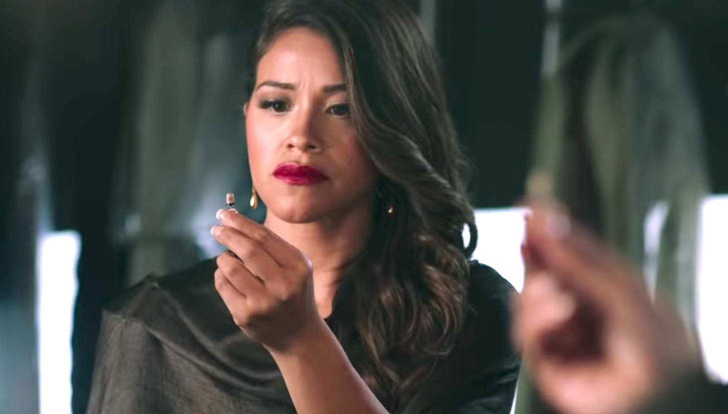 Miss Bala (2019), Gina Rdriguez