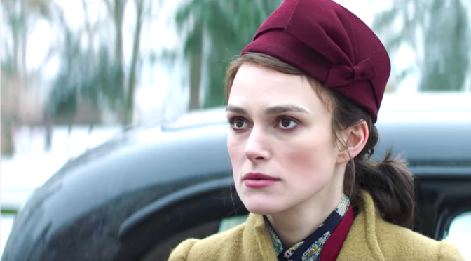 THE AFTERMATH (2019): New Trailer From Keira Knightley, Aleksander Skarsgård, Jason Clarke…