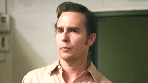 The Best Of Enemies (2019), Sam Rockwell