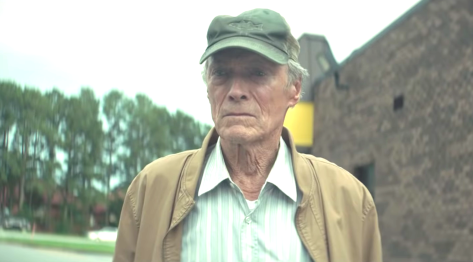 The Mule (2018), Clint Eastwood
