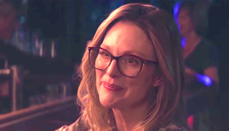 Gloria Bell (2019), Julianne Moore