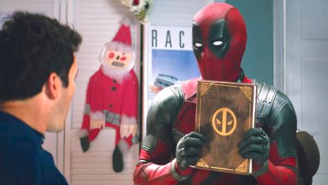 Once Upo A Deadpool (2018), Ryan Reynolds