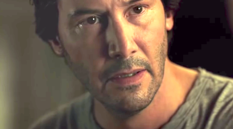 REPLICAS (2019): New trailer From Keanu Reeves, Alice Eve ...