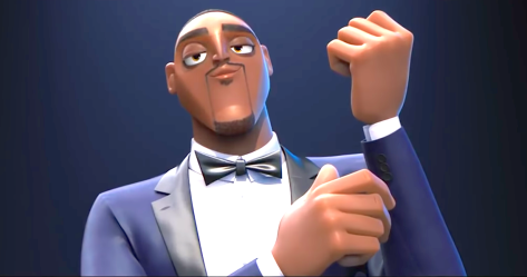 Spies In Disguise (2019), Will Smith