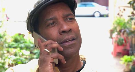 The Equalizer 2 (2018), Denzel Washington