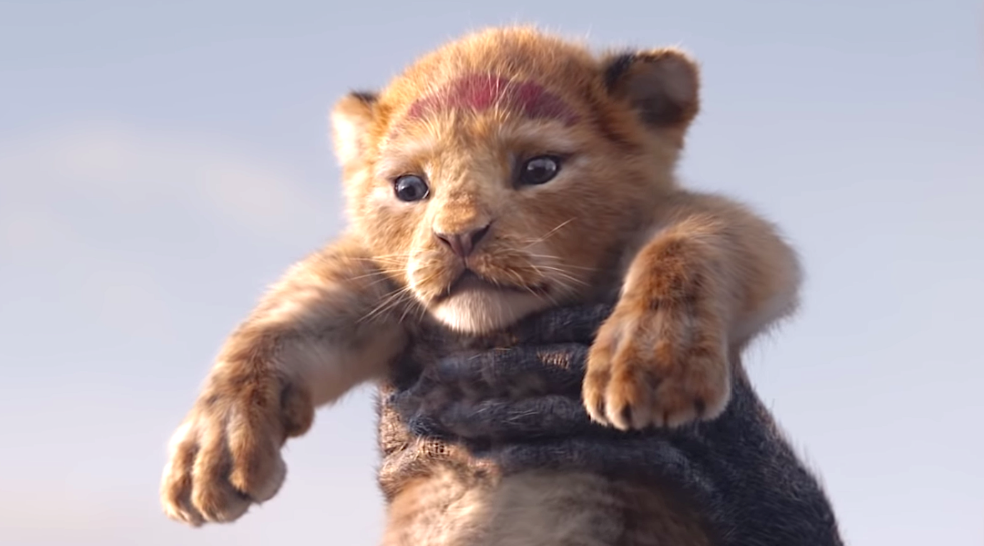 the lion king  2019   new trailer from seth rogen  donald