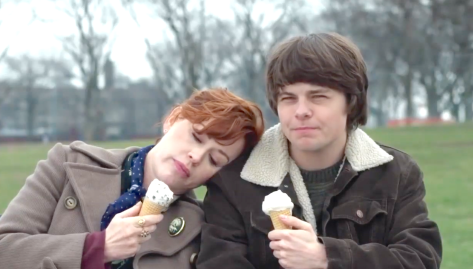 All These Small Moments (2019), Molly Ringwald, Brendan Meyer