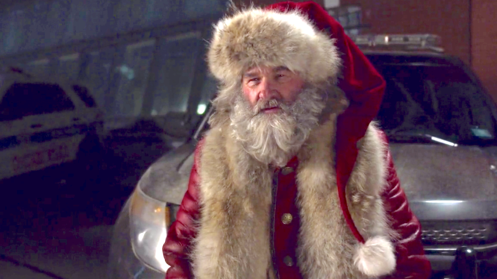The Christmas Chronicles (2018), Kurt Russell