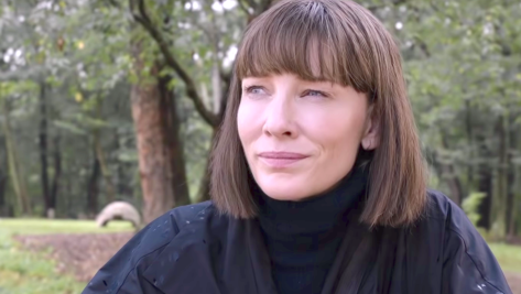Where'd You Go Bernadette (2019), Cate Blanchett