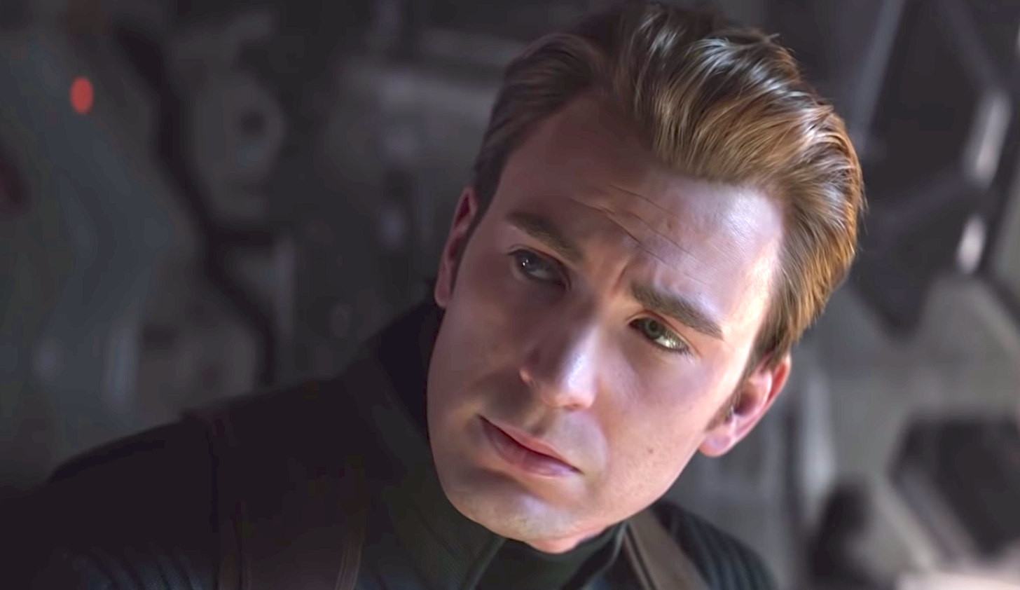 Avengers Endgame Release Date Pinterest: ENDGAME (2019): New Trailer From Chris Evans