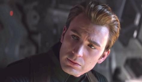 Avengers - Endgame (2019), Chris Evans
