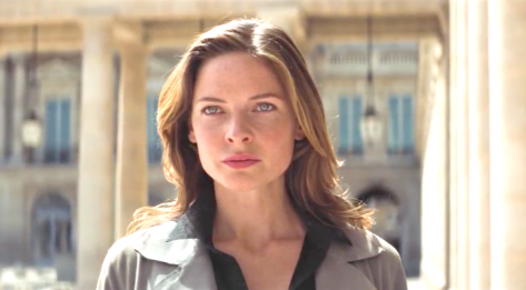 Mission - Impossible - Fallout (2018), Rebecca Ferguson