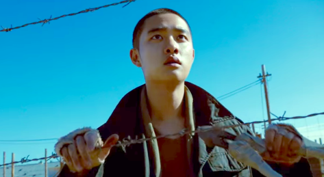 Swing Kids (2018), Kyung-Soo Do