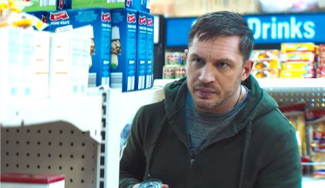 Venom (2018), Tom Hardy