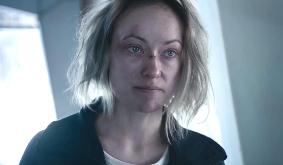 A Vigilante (2019), Olivia Wilde