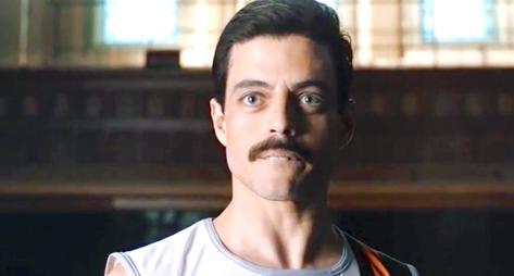 Bohemian Rhapsody(2018), Rami Malek