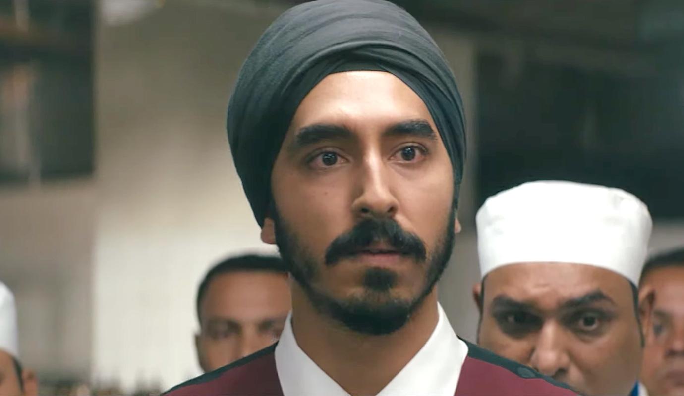 Hotel Mumbai (2019), Dev Patel