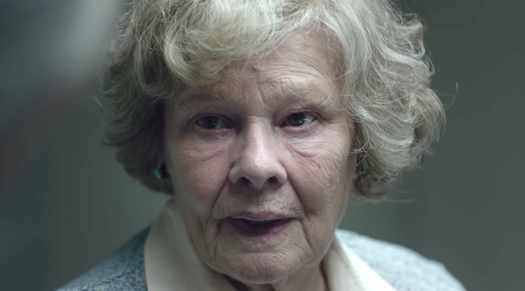 Red Joan (2019), Judi Dench